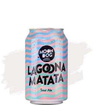 Moon Dog Dry Hopped Sour Ale Lagoona Matata