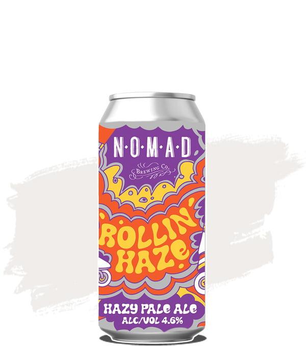 Nomad Rolln Haze Hazy Pale