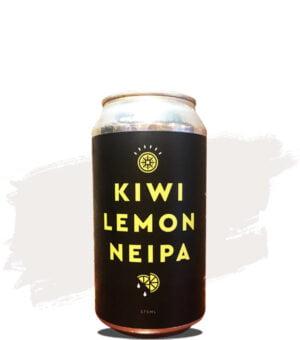 Old Wives Ales x Burnley Brewing - Kiwi Lemon NEIPA