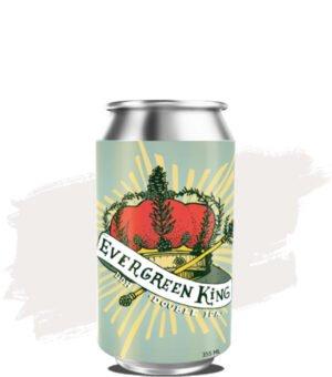 Westside Ale Works Evergreen King IIPA