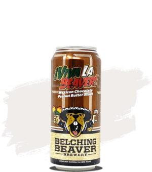 Belching Beaver Viva La Beaver Mexican Chocolate Peanut Butter Stout