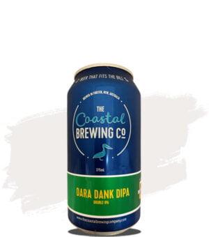 Coastal Brewing Dara Dank DIPA