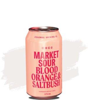 Colonial Blood Orange Sour