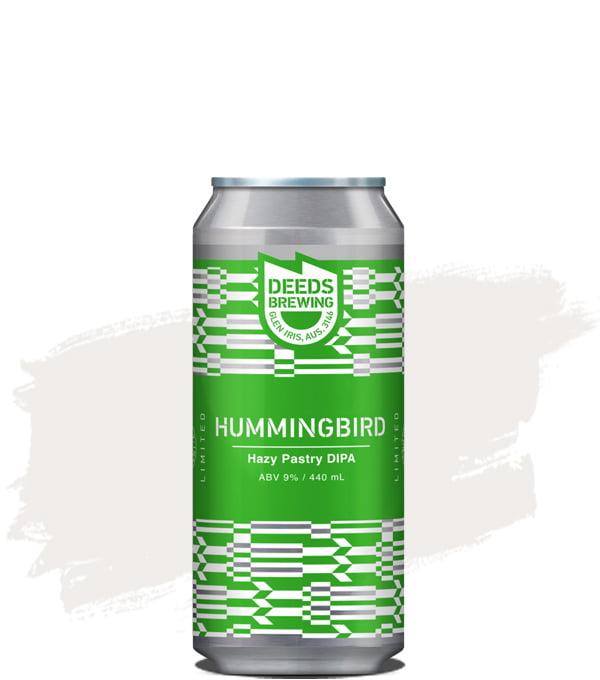 Deeds Hummingbird