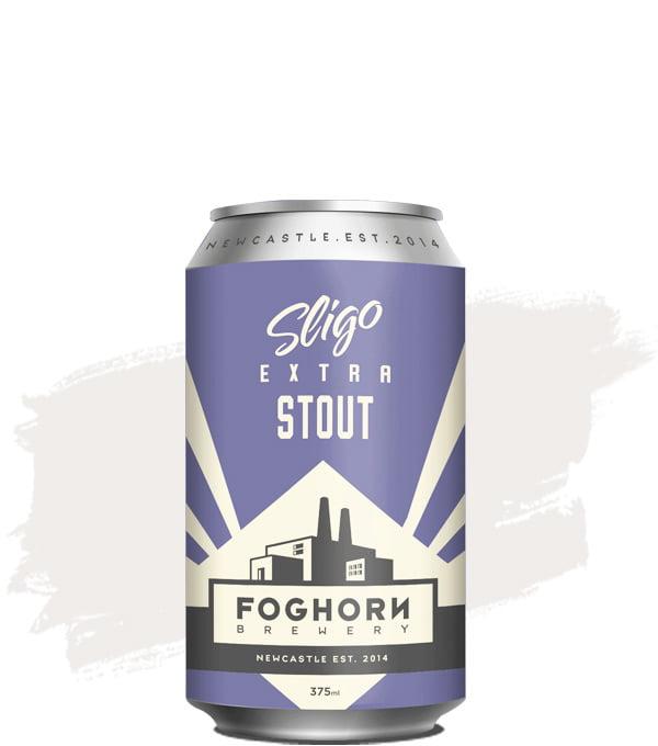 Foghorn Sligo Extra Stout