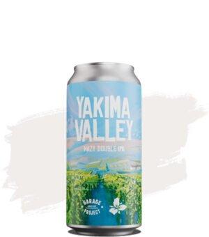Garage Project Yakima Valley