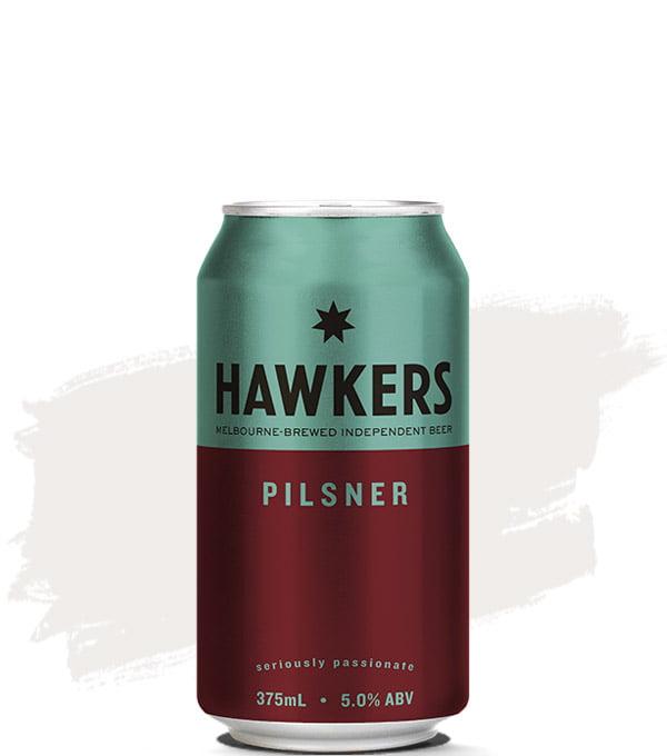 Hawkers Pilsner