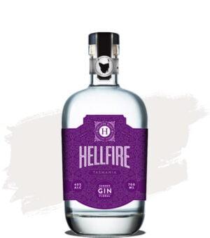 Hellfire Summer Gin