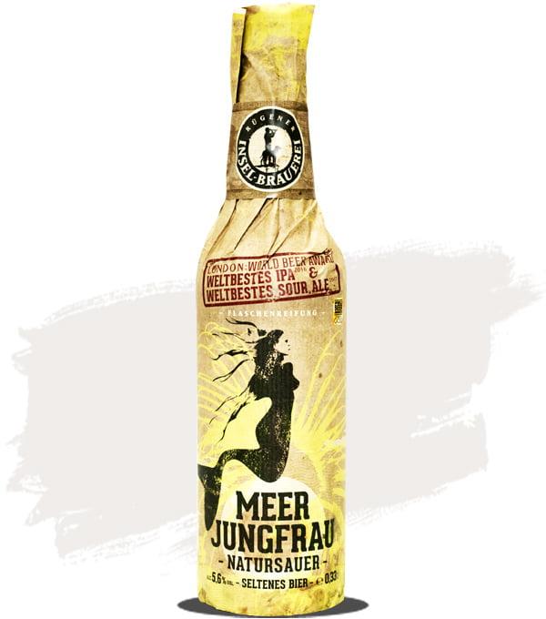 Insel Meerjungfrau Natural Sour Ale
