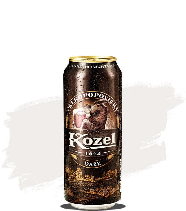 Kozel Dark Lager