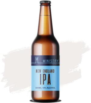 Ministry of Beer NEIPA