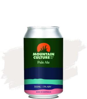 Mountain Culture Pale Ale