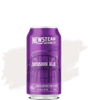 Newstead 3 Quarter Time Session IPA