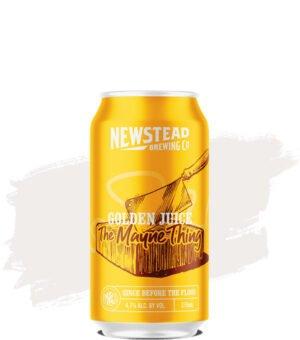 Newstead Golden Juice Hazy Pale