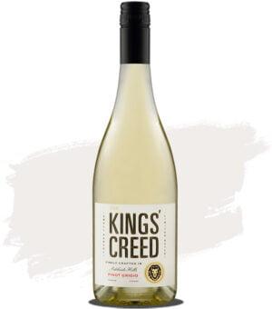 The Kings' Creed Pinot Grigio