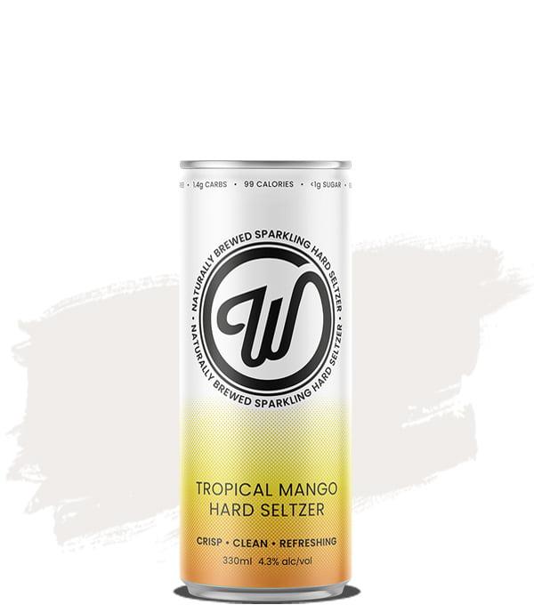 Wayward Seltzer - Tropical Mango