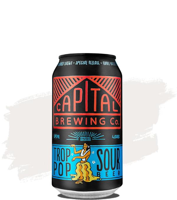 Capital Trop Pop Sour