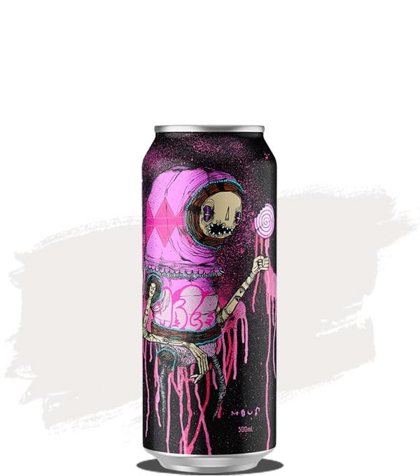 Newstead Sodamouf Soda Ale