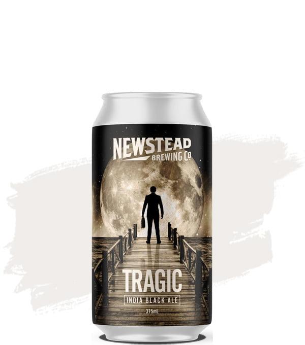 Newstead Tragic India Black Ale