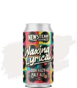 Newstead Waxing Lyrical