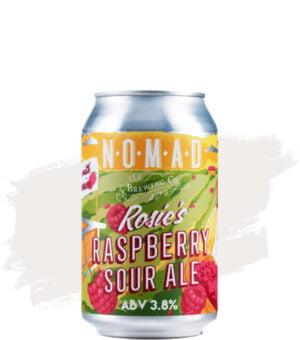 Nomad Rosie's Raspberry