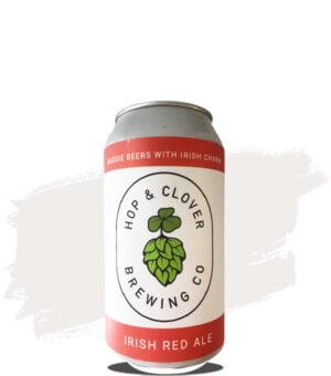 Hop & Clover Brewing Irish Red Ale