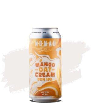 Nomad Mango Oat Cream
