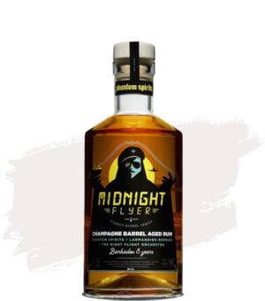 Phantom Larmandier-Bernier x The Night Flight Orchestra - Midnight flyer - Barbados 8yo