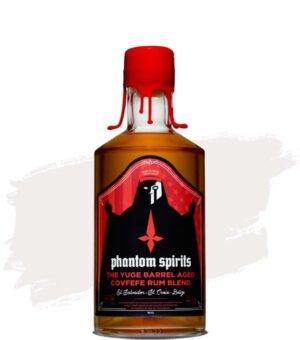 Phantom x People Like Us x Mikkeller - THE YUGE BARREL AGED COVFEFE RUM BLEND