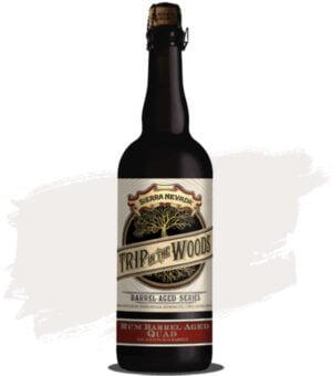 Sierra Nevada Rum Barrel Aged Quad spec Edt