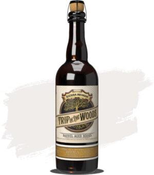 Sierra Nevada Tequila Barrel Aged Otra Vez