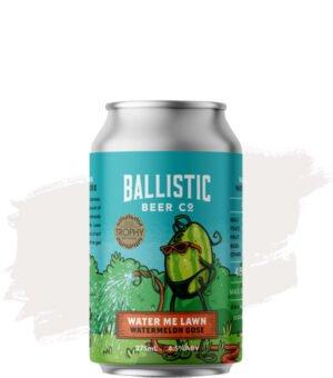 Ballistic Water Me Lawn - Watermelon Gose