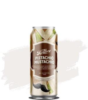 Bruery Pistachio Mustachio