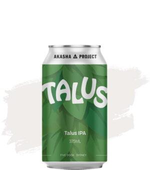 Akasha Talus IPA