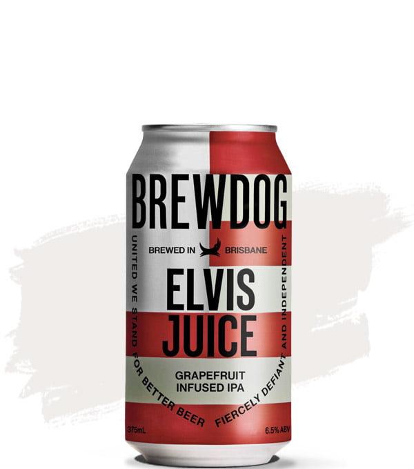 Brewdog Elvis Juice 375ml