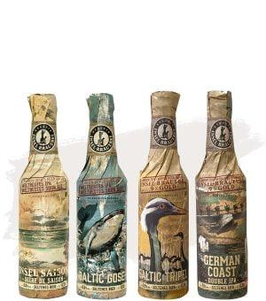 Insel Brauerei Mixed Pack