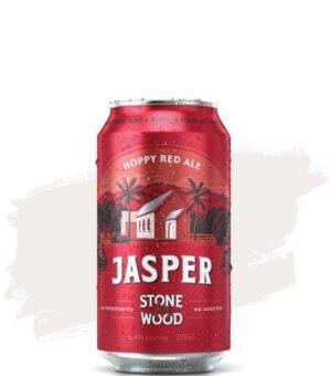 Stone & Wood Jasper Red Ale