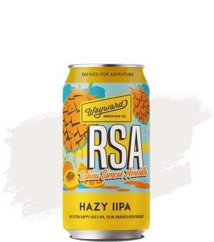 Wayward Hazy IIPA RSA