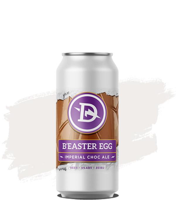 Dainton B'Easter Egg Imperial Choco Ale