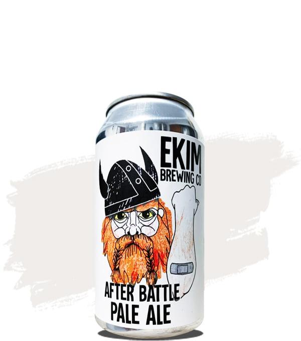 Ekim After Battle Pale Ale