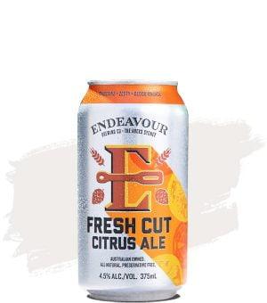 Endeavour Fresh Cut Citrus Ale