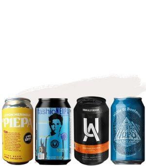 NEIPA Mixed Pack