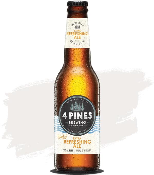 4 Pines Freshy Refreshing Ale
