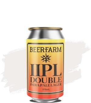 Beerfarm Double IPL