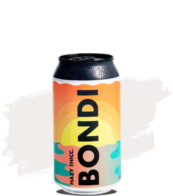 Bondi Brewing Thicc Hazy IPA