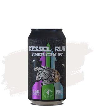 Little Alchemist Brewing Co Star Wars Kessel Run IPA