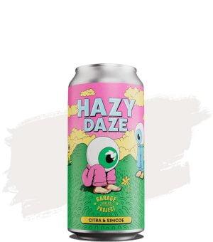 Garage Project Hazy Daze Citra & Simcoe Pale Ale