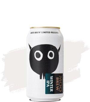 Moo Brew Winter IPA