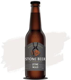 Stone & Wood Vintage Release 2021 Stone Beer